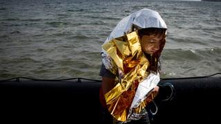 Herr Nationalrat, wie helfen Sie den Flüchtlingen?