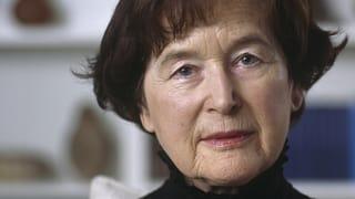 Elisabeth Kopp: «Ich fühle mich unverstanden»