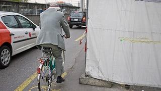 Verkehrsunfallstatistik 2013: So wenig Verletzte wie noch nie
