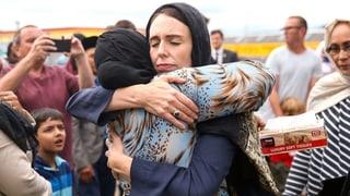 «Eine politische Führerin, wie sie sich so manches Land wünscht»
