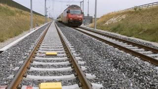Kritik an Bund und Bahn: Erst 40 Prozent der Signale modernisiert