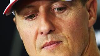 Darum ist Schumacher auch nach 5 Jahren omnipräsent