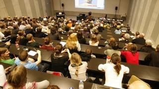 Ansturm von Studenten bringt den Kanton Schwyz ins Grübeln