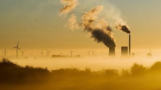 EU-Parlament macht Weg frei für Weltklimavertrag