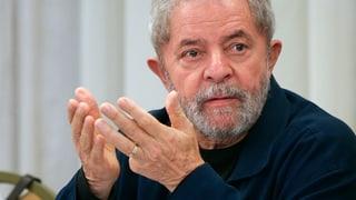 Köpferollen in Petrobras-Affäre: Ist Lula der nächste?