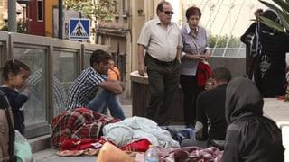 Hunderte Afrikaner stürmen spanische Enklave