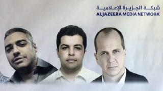 Medienfreiheit in Ägypten auf dem Prüfstand