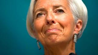 IWF-Chefin: «Ja, ich habe mein Geld zurück»