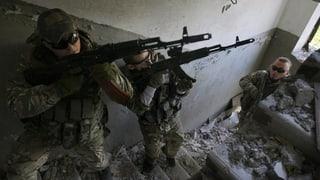 Über 330 Tote trotz Waffenruhe in der Ukraine