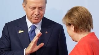 Gab es einen Deal mit Berlin?