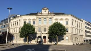 Doppelmord Oensingen: Obergericht bestätigt hohe Haftstrafen