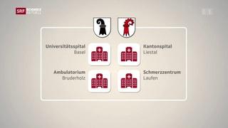 Mehrheit des Landrats steht hinter der Spitalfusion