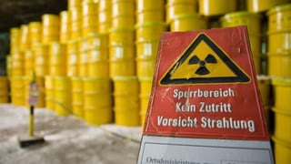 Verein «Kein Atommüll im Bözberg» hofft auf Veto