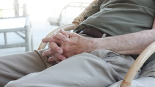 Aargauer IV-Rentner müssen nicht mehr von ihrem Vermögen hergeben