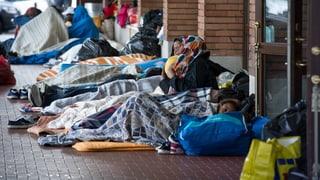 L'Agid svizzer als fugitivs pretenda dapli transparenza