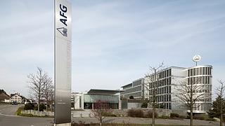 AFG Verwaltungsrat: Sofortiger Rücktritt des Präsidenten