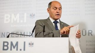 L'elecziun dal president en l'Austria vegn spustada uffizialmain