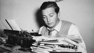 Sportjournalismus-Legende Sepp Renggli verstorben