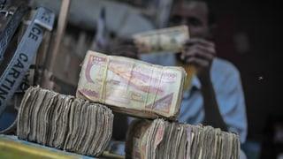 «Hunderttausende in Somalia sind darauf angewiesen»