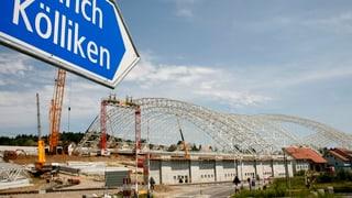 Bund zahlt 100 Millionen mehr für Sanierung der Deponie Kölliken