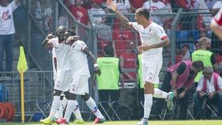 3:0 - Sion gudogna la 13avla giada il Cup svizzer