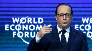 «EZB-Entscheid darf nicht von Reformen ablenken»