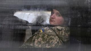 Die Ukraine hofft auf Nato und Merkel