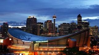 Betg pli cun nus: Calgary di NA a gieus olimpics