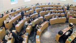 Aargauer Parteienfinanzierung: Wieviel Transparenz will das Volk?