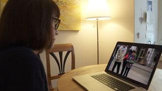 Video «Das kleine Leben der Sabine Bühler» abspielen