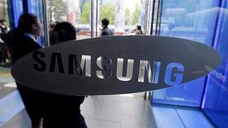 Samsung fa prest 40% damain gudogn