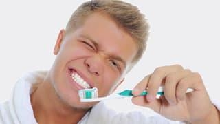 Weissmacher-Zahnpasta im Test: Wahrlich keine Glanzleistung