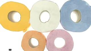 WC-Papier: Weich, aber selten ökologisch