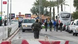 Anschlagsserie in Ägypten fordert mindestens 26 Tote