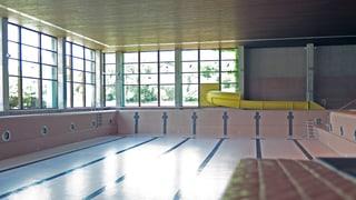 Hallenbad Wettingen wegen Sicherheitsrisiken geschlossen
