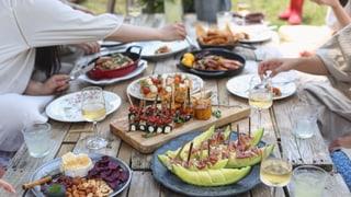 So bleibt Ihr Picknick auch bei sommerlichen Temperaturen frisch