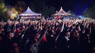 Royal Arena Festival – Hip-Hop ohne Firlefanz
