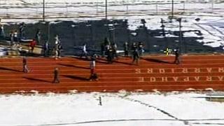 Jugendlicher Amokläufer verletzt zwei Schüler an US-Schule