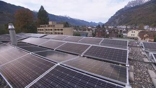 Photovoltaik – der Ausbau harzt (Artikel enthält Video)