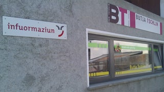 Premi Bio Grischun per Bun Tschlin