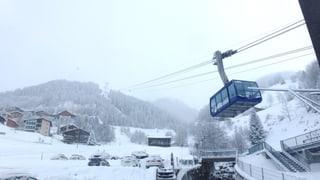 Territoris da skis han da cumbatter cun la naiv