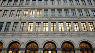 666 Milliarden: Die SNB ist eine gewaltige Investorin