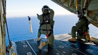 25 Flugzeuge, 20 Schiffe und 6 Helikopter für vermisste Boeing