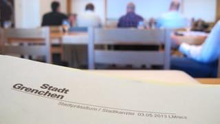 Grenchner Lingeriz-Kinder müssen ins Zentrum in den Kindergarten