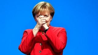 Merkel: Der Wahlkampf wird «kein Zuckerschlecken»