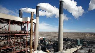 US-Regierung setzt Obamas Klimaplänen ein Ende