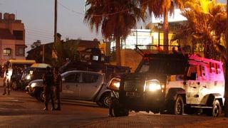 Zwei Tote bei Schüssen in israelischer Botschaft