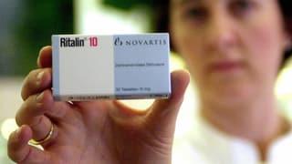 Ritalin – Wundermittel im Kreuzfeuer