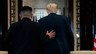 Kommt es auf der koreanischen Halbinsel zur Friedenserklärung?
