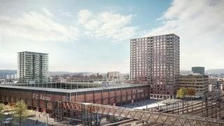 Kommissions-Nein: dunkle Wolken über geplantem Stadion